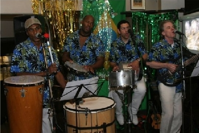Brazilian Samba Band - Raizes do Samba